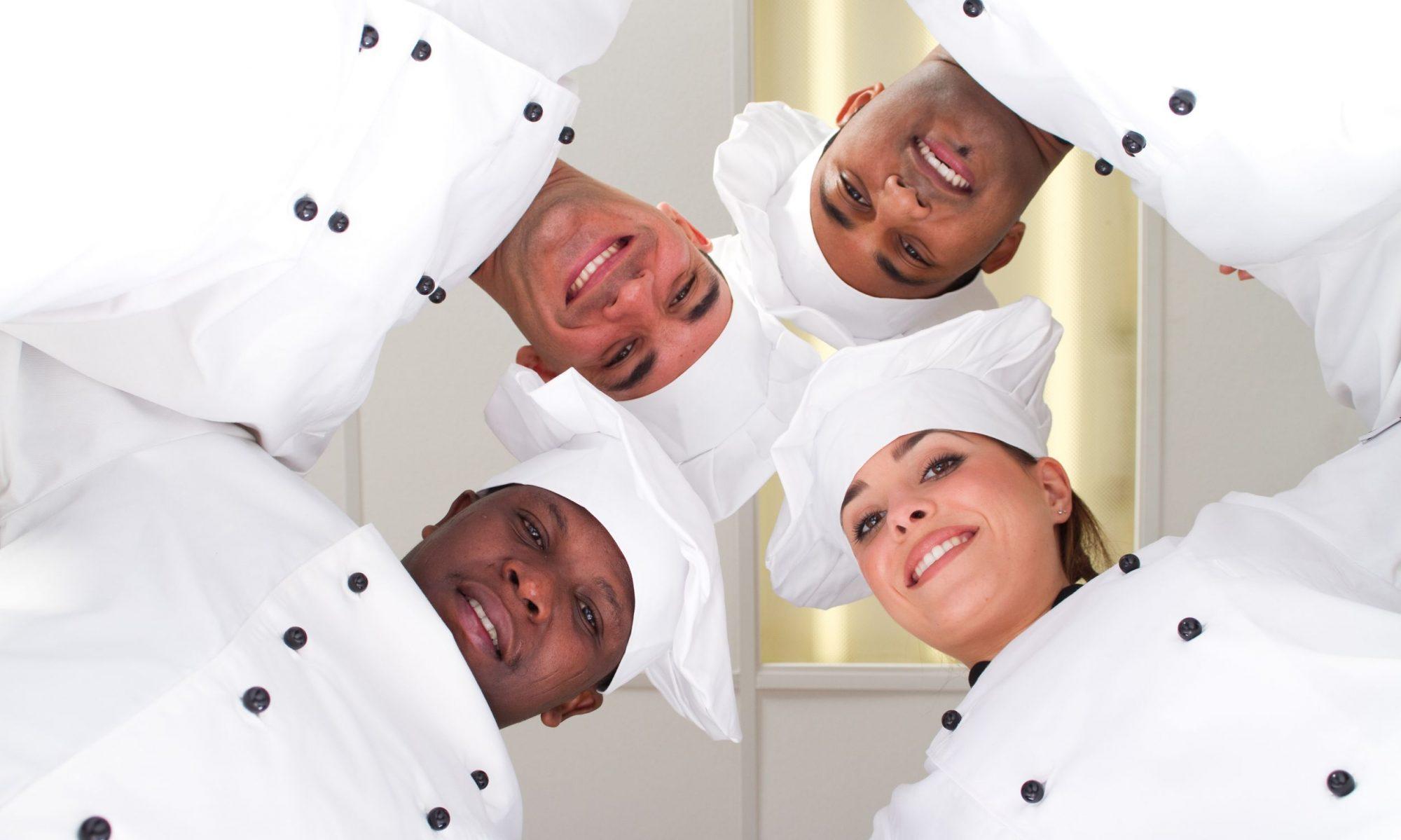Gründen in der Gastronomie